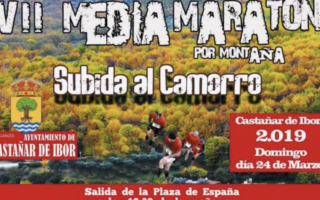 VII Media Maratón por Montaña Subida al Camorro