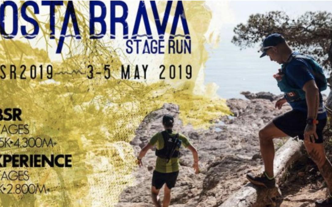Costa Brava Stage Run