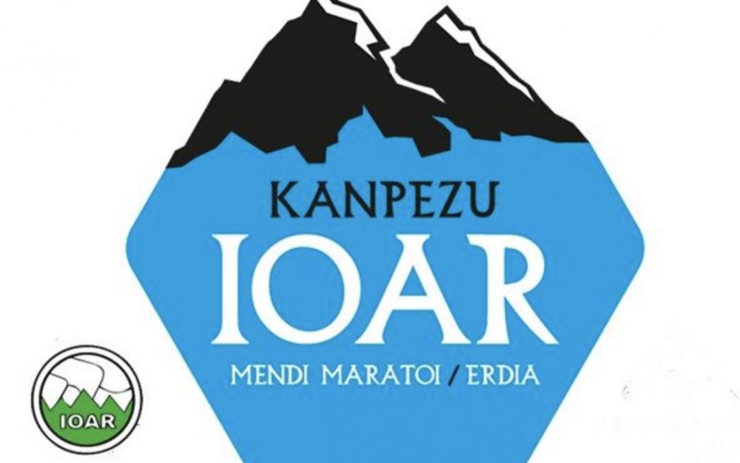 Medio Maratón de Montaña Campezo-Yoar