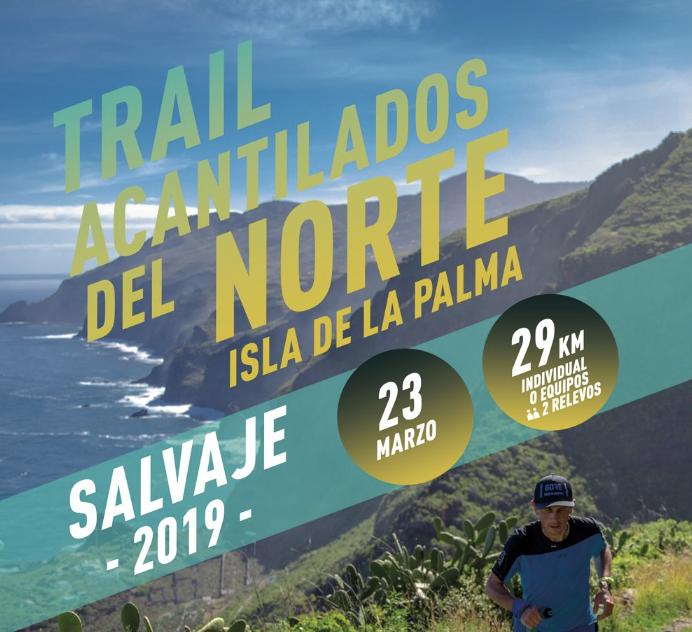 Trail Acantilados del Norte