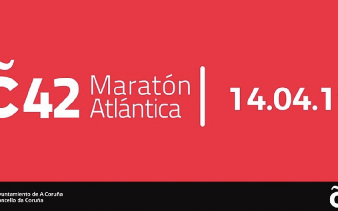 Maratón Atlantica