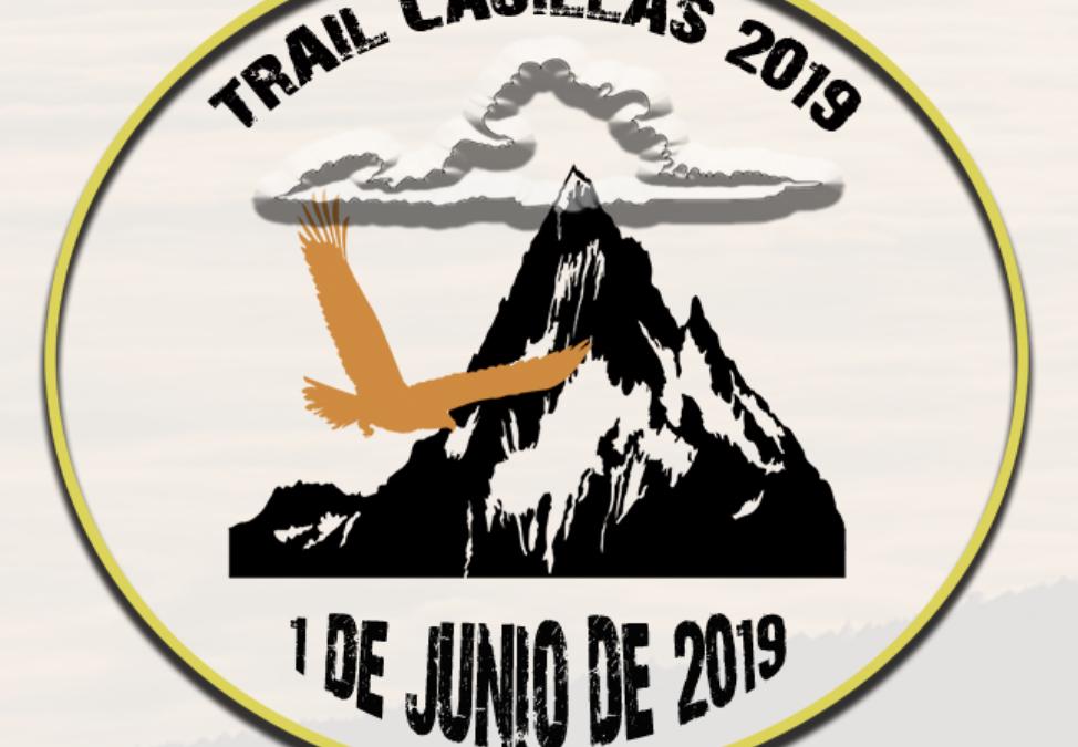 Trail Casillas 2019 – 3ª Edicion