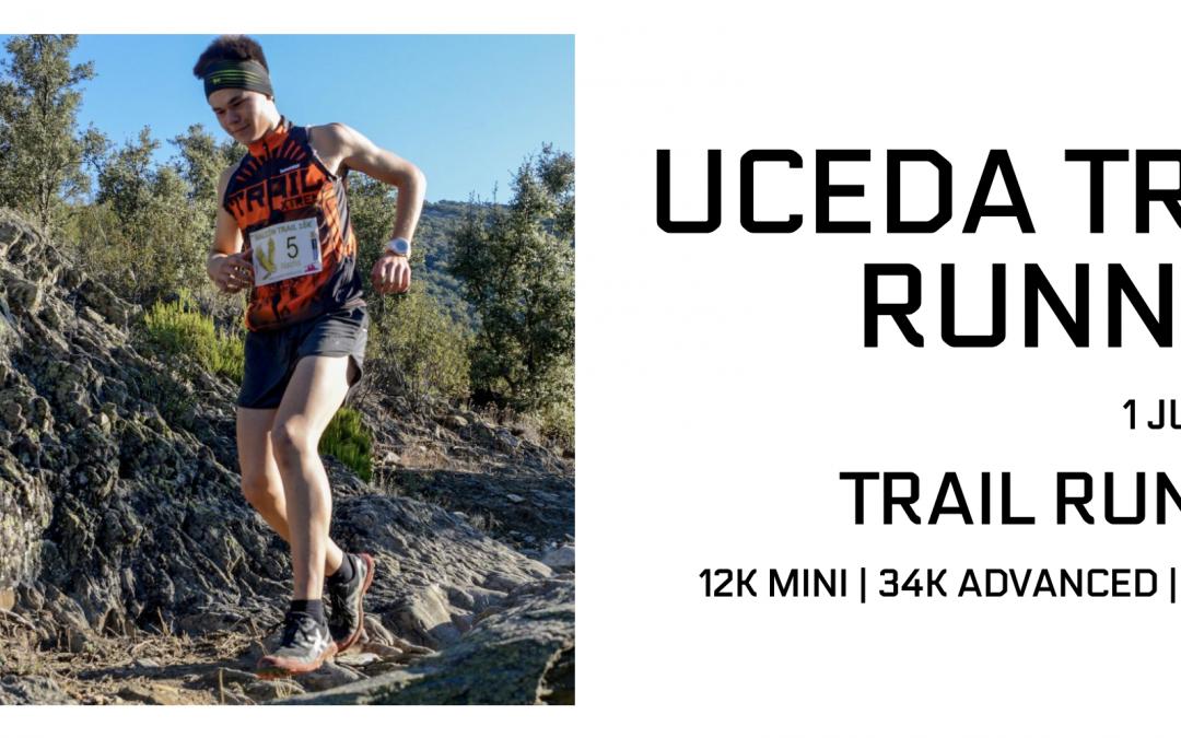 Uceda Trail