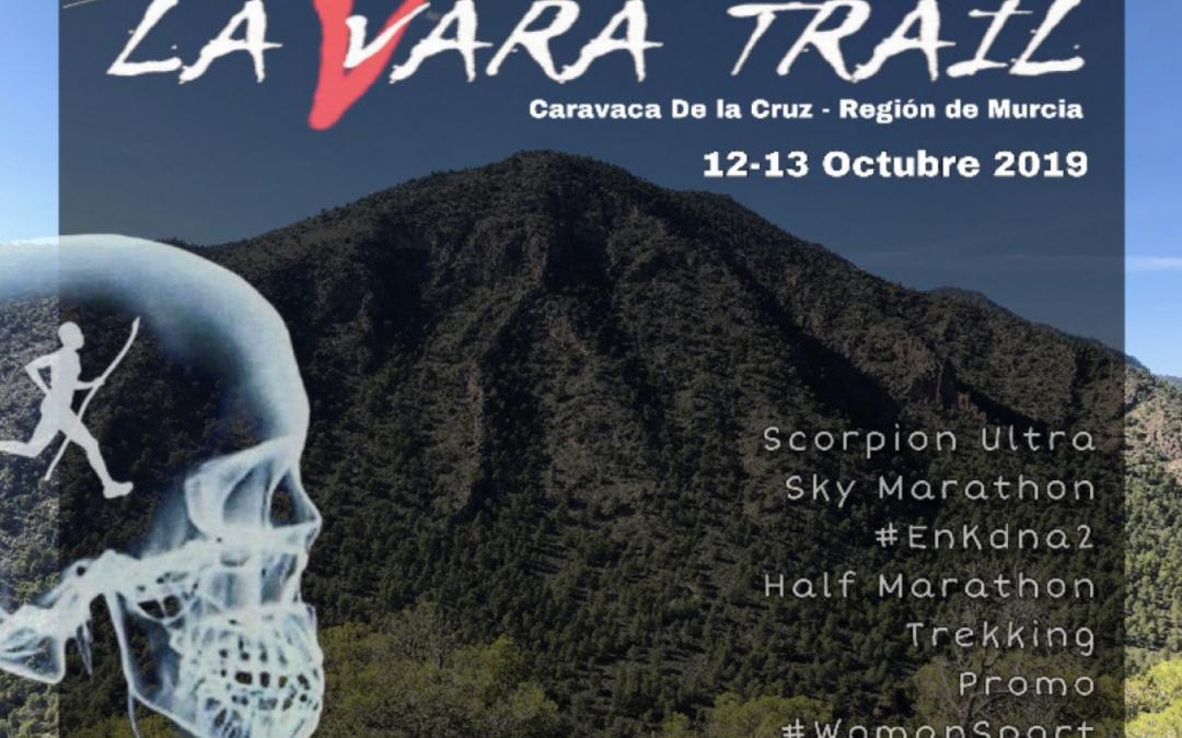 La V Vara Trail