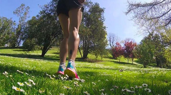 Probamos las Nike Terra Kiger 5