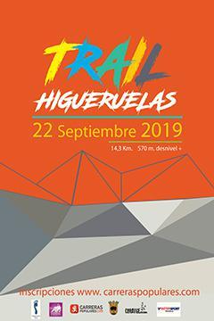 Trail de Higueruelas 2019