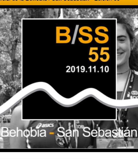 Behobia 2019