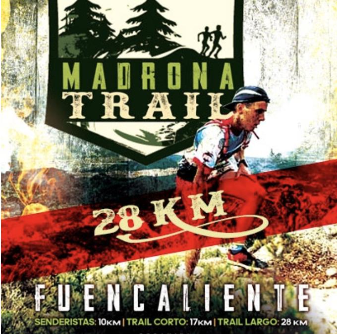 MADRONA TRAIL