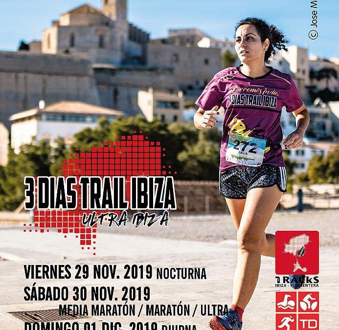 Trail Ibiza