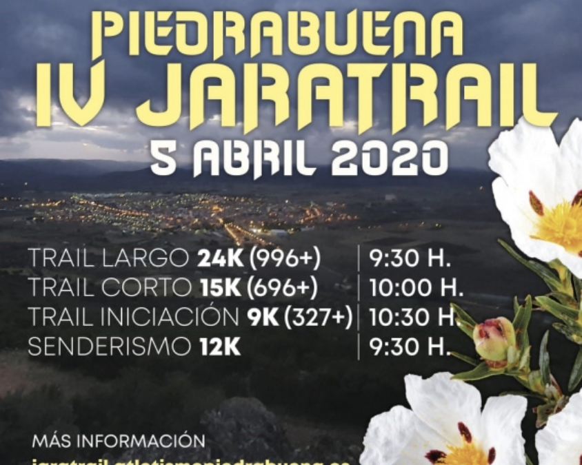 IV Jara Trail