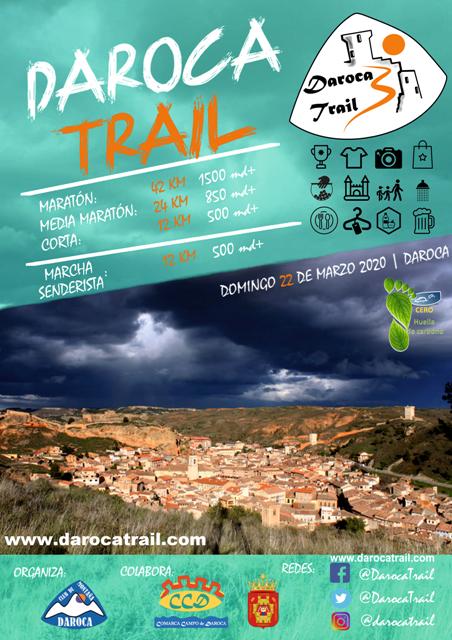 Daroca Trail