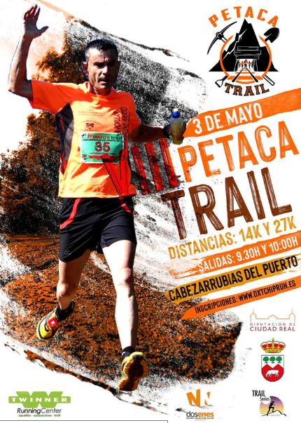 VIII Petaca Trail
